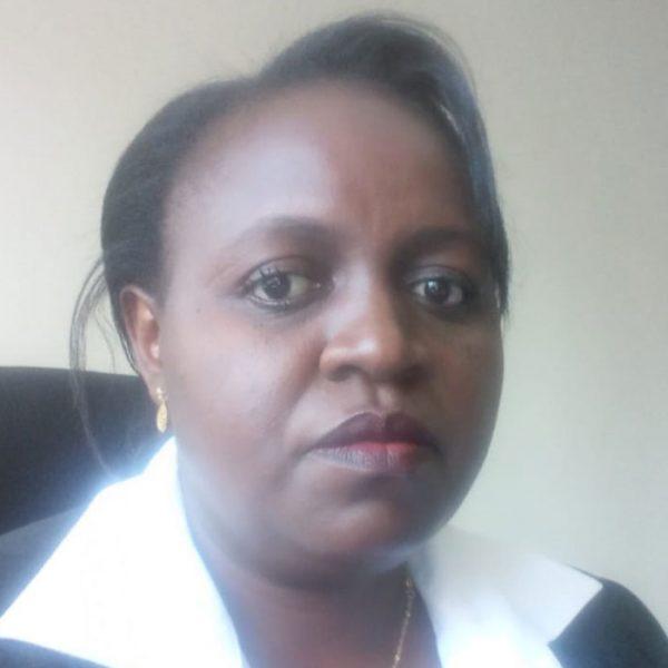 Dorcas Turi Nduma
