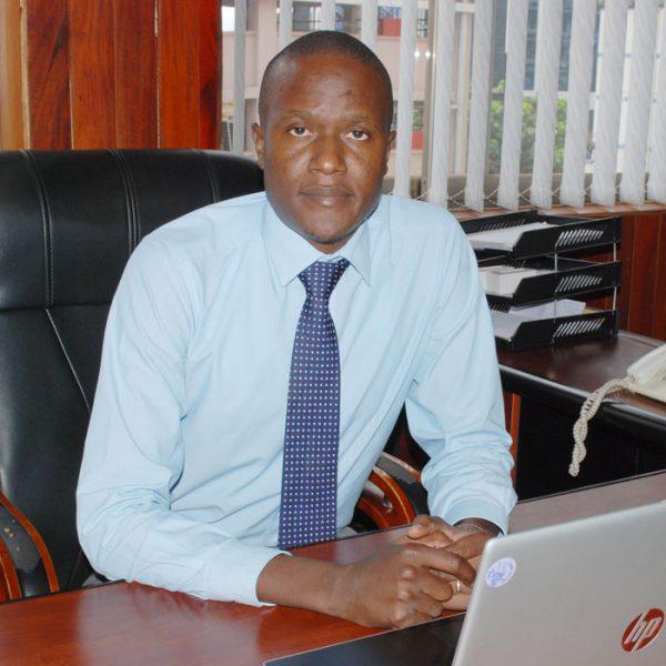 Patrick Mwanja